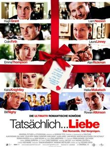 Tatsächlich... Liebe Trailer DF