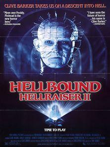 Hellbound - Hellraiser 2 Trailer OV