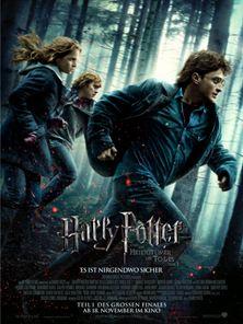 Harry Potter und die Heiligtümer des Todes - Teil 1 Trailer OV