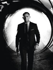 Bond 25 Teaser OV