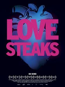 Love Steaks Trailer DF