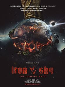Iron Sky 2: The Coming Race Teaser (9) OV