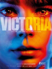 Victoria Trailer DF
