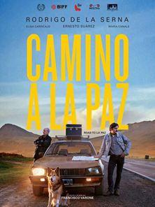 Camino a La Paz Trailer OV