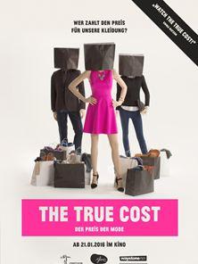 The True Cost - Der Preis der Mode Trailer DF