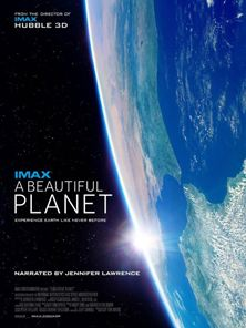 A Beautiful Planet - Ein IMAX 3D-Erlebnis Trailer OV