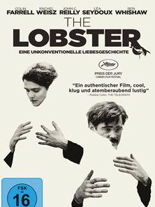 The Lobster - Eine unkonventionelle Liebesgeschichte Trailer DF