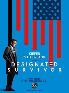 Designated Survivor - staffel 3 Trailer OV