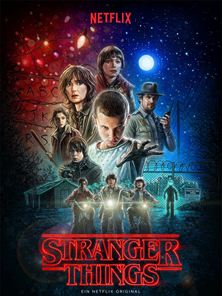 Stranger Things - staffel 3 Trailer (2) OV