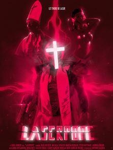 Laserpope Trailer OV