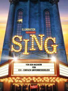 Sing Trailer DF