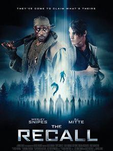 The Recall Trailer OV