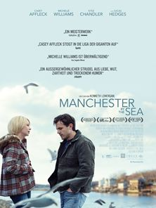 Manchester By The Sea Trailer DF