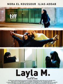 Layla M. Trailer DF