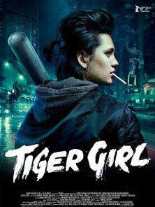 Tiger Girl Trailer DF