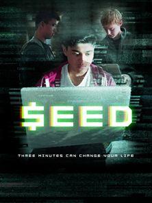 Seed Trailer OV