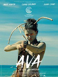 Ava Trailer OmU