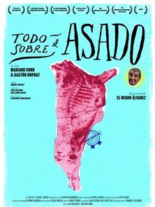 Asado - Über die Kunst des Grillens Trailer OV