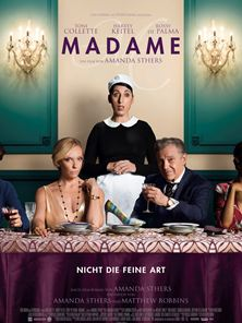 Madame Trailer DF