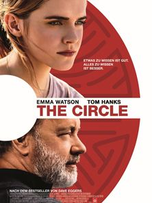The Circle Trailer DF