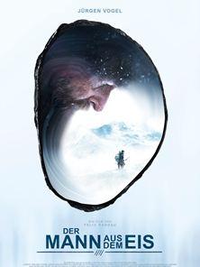 Der Mann aus dem Eis Trailer DF