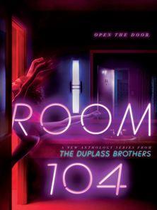 Room 104 - staffel 4 Trailer OV
