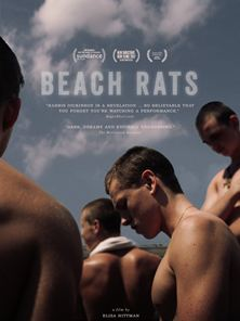 Beach Rats Trailer OmU