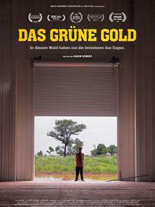 Das grüne Gold Trailer DF