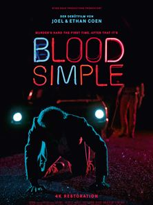 Blood Simple - Eine mörderische Nacht Trailer DF