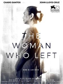 The Woman Who Left Trailer OV