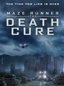 Maze Runner 3 - Die Auserwählten in der Todeszone Teaser DF
