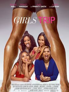 Girls Trip Trailer DF