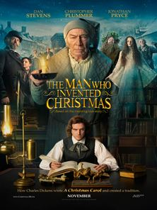 The Man Who Invented Christmas Trailer OV
