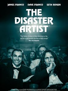 The Disaster Artist Trailer OV