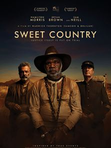 Sweet Country Trailer OV