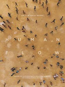 Human Flow Trailer DF