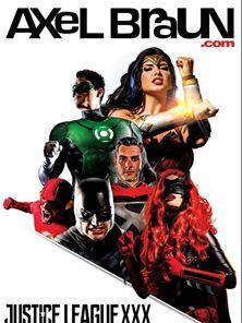 Justice League XXX: An Axel Braun Parody Trailer OV