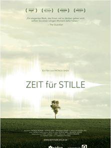 Zeit für Stille Trailer OmU