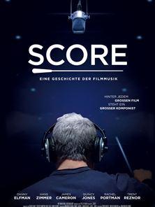 Score - Eine Geschichte der Filmmusik Trailer OmU