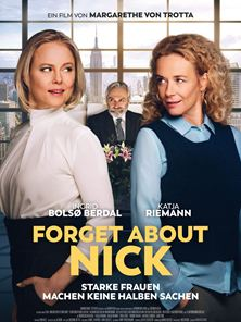 Forget About Nick Trailer DF