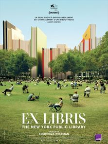 Ex Libris: The New York Public Library Trailer OV