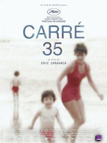 Carré 35 Trailer OV