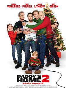 Daddy's Home 2 - Mehr Väter, mehr Probleme! Trailer DF