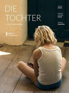 Die Tochter Trailer DF