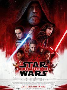 Star Wars 8: Die letzten Jedi Trailer DF