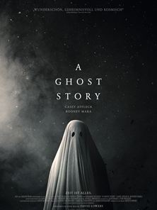 A Ghost Story Trailer DF