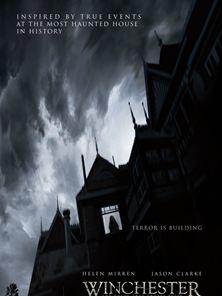 Winchester - Das Haus der Verdammten Trailer OV