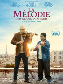 La Mélodie - Der Klang von Paris Trailer DF