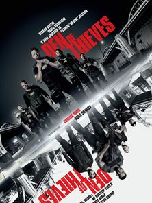 Den Of Thieves Trailer OV