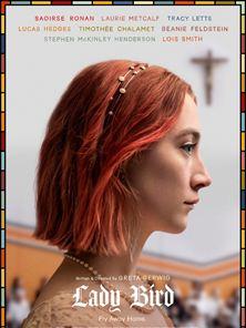 Lady Bird Trailer DF